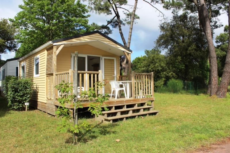 Rental accommodation camping holidays facing the sea between Royan and la Palmyre in Charente Maritime France